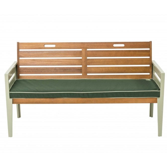 Click to view product details and reviews for Norfolk Leisure Florenity Verdi Three Seat Bench.