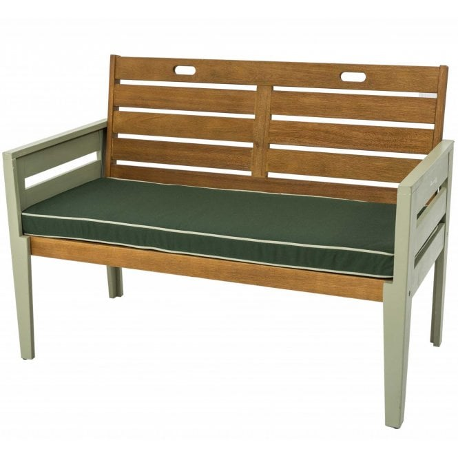 Click to view product details and reviews for Norfolk Leisure Florenity Verdi Two Seat Bench.