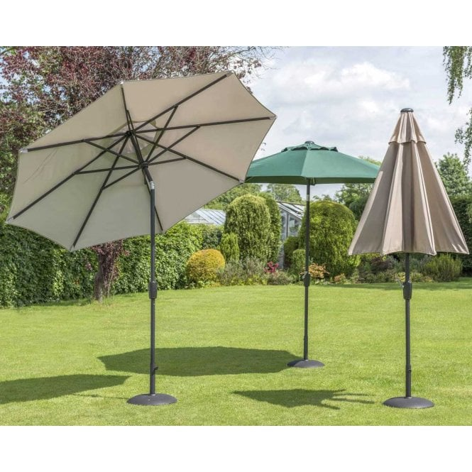 Click to view product details and reviews for Norfolk Leisure Garden Must Haves Elizabeth Parasol.
