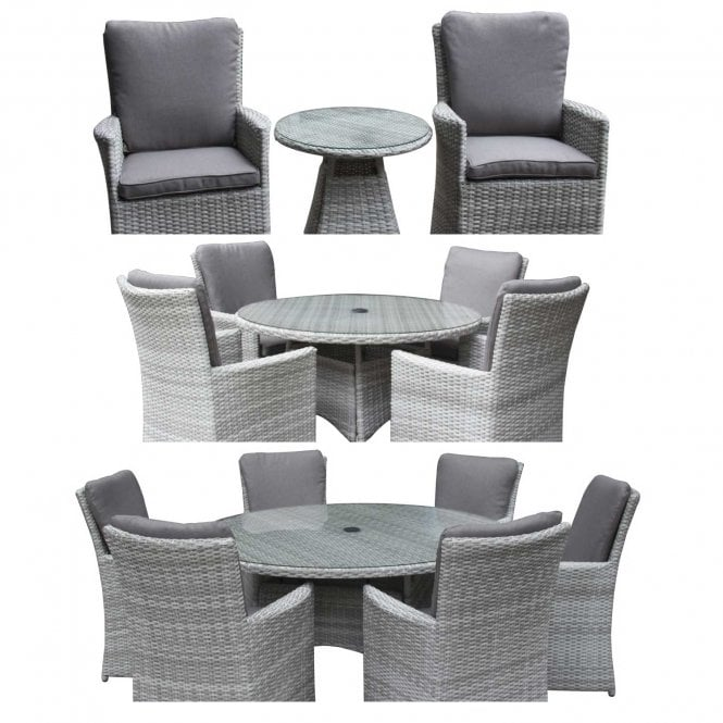 Click to view product details and reviews for Norfolk Leisure Handpicked Burnham Xl Set.