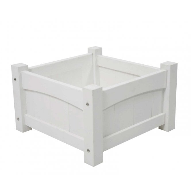 Click to view product details and reviews for Norfolk Leisure Handpicked Square Planter.