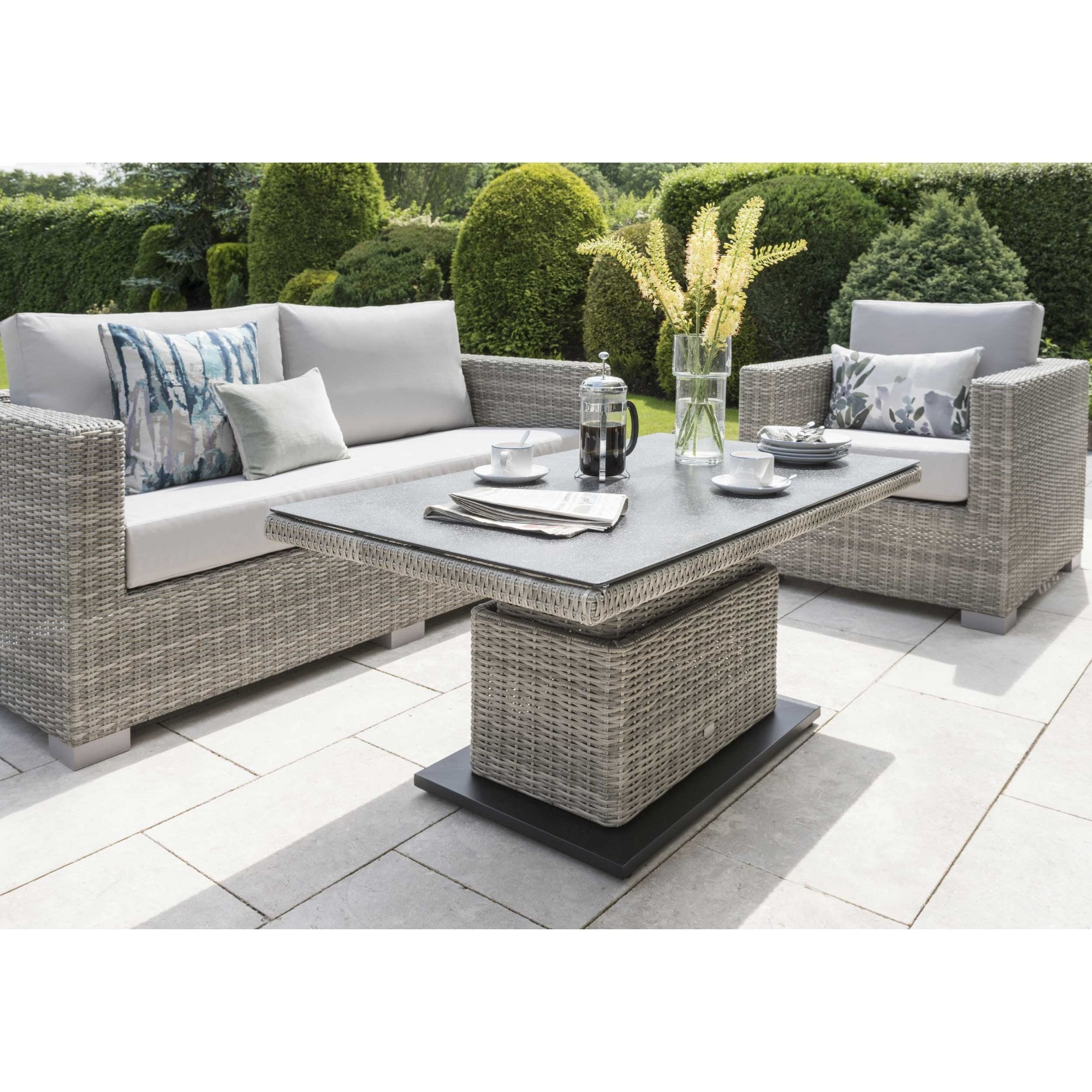 Norfolk Leisure Life Aya Sofa Set