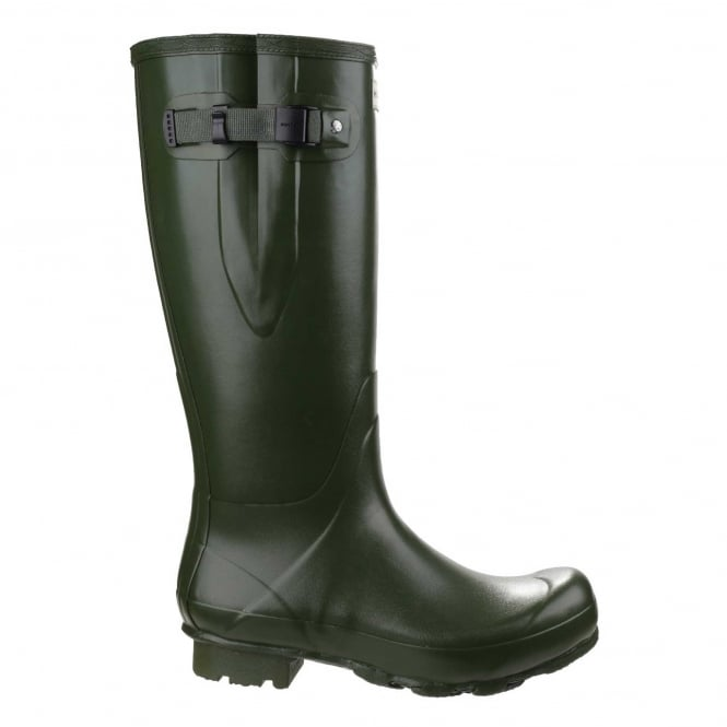 Click to view product details and reviews for Norris Adjustable Field Wellington Boots In Vintage Green.
