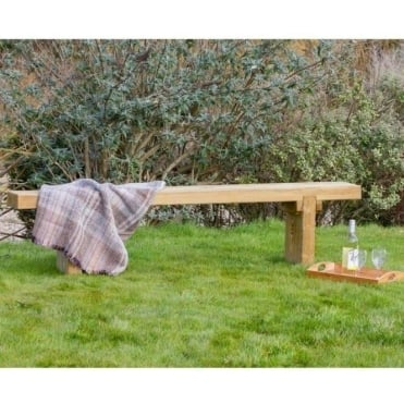 Norwood Rebecca Bench