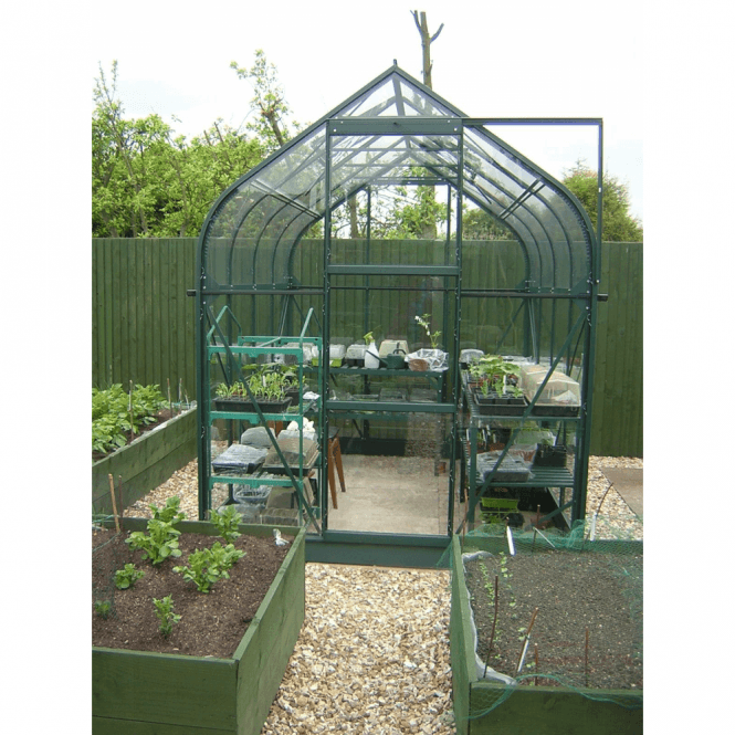 Click to view product details and reviews for Orion 3800 6 X 6 Greenhouse Green.