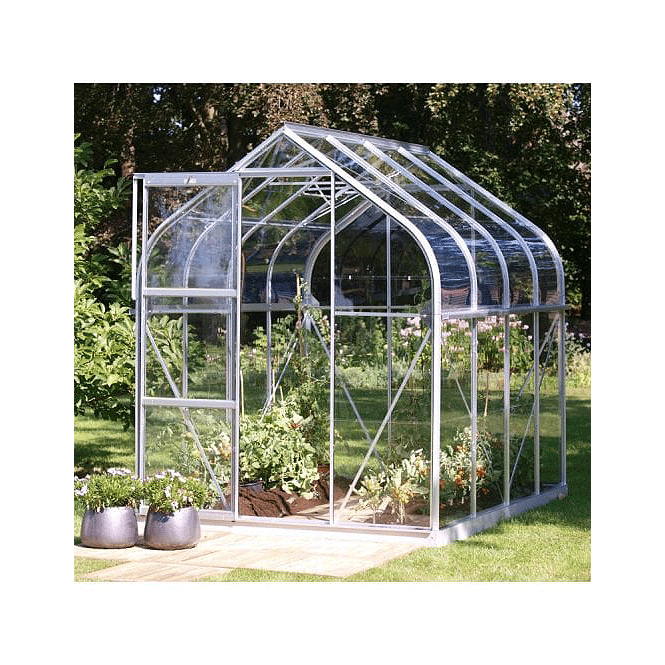 Click to view product details and reviews for Orion 3800 6 X 6 Greenhouse Silver.