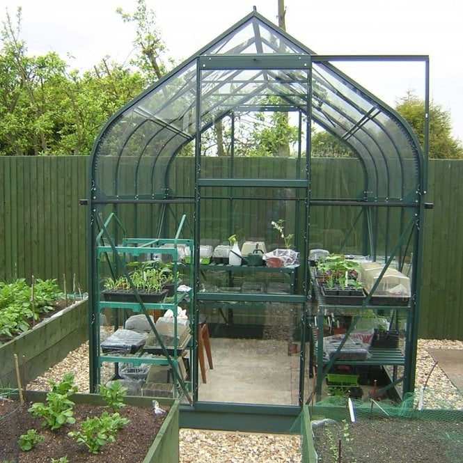 Click to view product details and reviews for Orion 5000 8 X 6 Greenhouse Green.