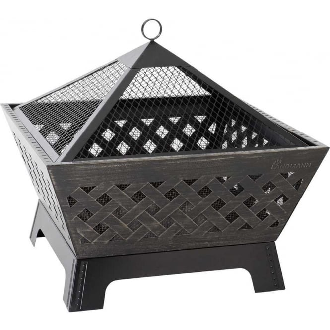 Outdoor Barrone Fire Pit
