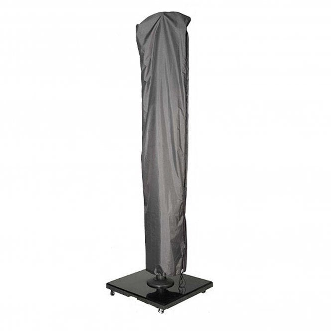 Click to view product details and reviews for Pacific Lifestyle Aerocover Free Arm Parasol 250 X 55 60cm.