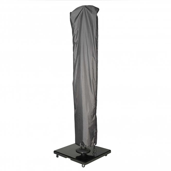 Click to view product details and reviews for Pacific Lifestyle Aerocover Free Arm Parasol 292 X 60 65cm.