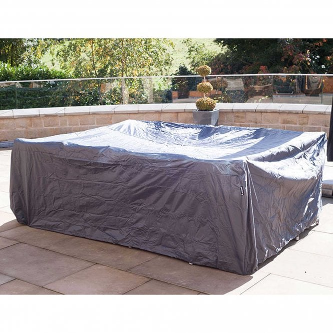 Click to view product details and reviews for Pacific Lifestyle Aerocover Garden Set 240 X 190 X 85cm.