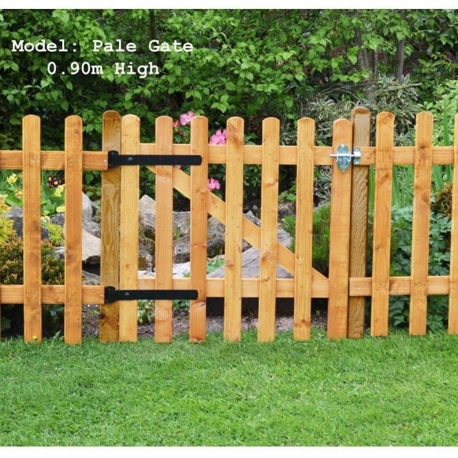 Click to view product details and reviews for Pale Gate 09m High In Two Treatment Options.