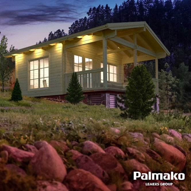 Click to view product details and reviews for Palmako Agneta 188m 125m².