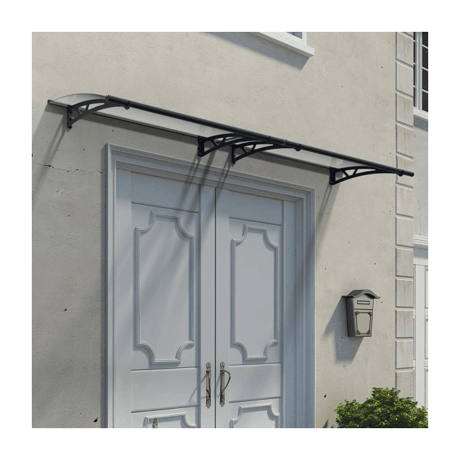 Click to view product details and reviews for Palram Canopy Altair 3000 Grey Clear.