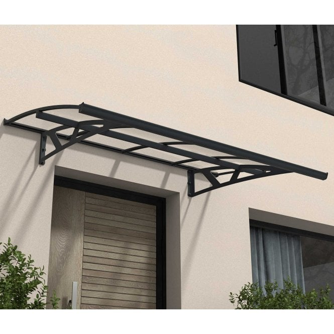 Click to view product details and reviews for Palram Canopy Amsterdam 2230 Grey Clear.