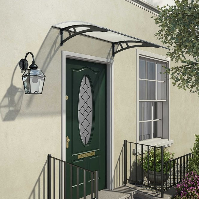 Click to view product details and reviews for Palram Canopy Calisto 1350 Grey Twinwall.