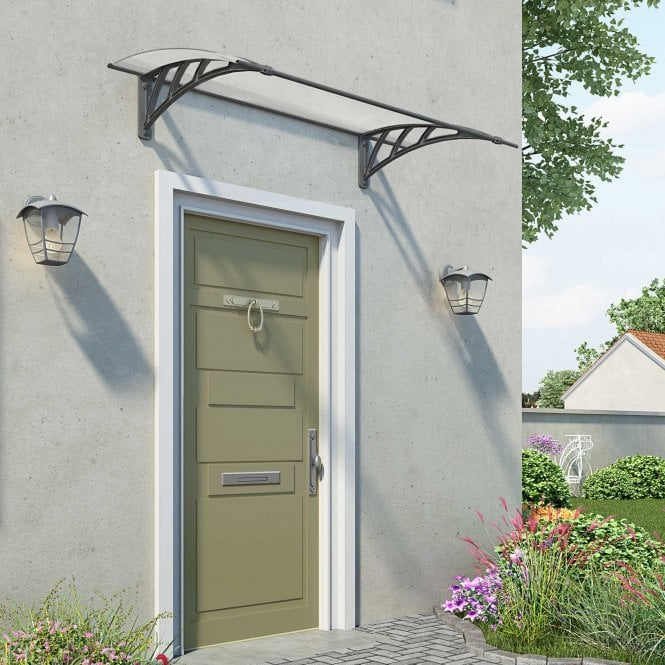 Click to view product details and reviews for Palram Neo 1350 Door Canopy.