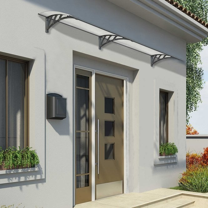 Click to view product details and reviews for Palram Neo 2700 Door Canopy.