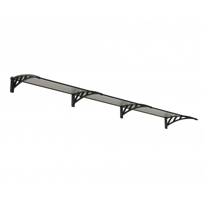 Click to view product details and reviews for Palram Neo 3540 Grey Door Canopy.