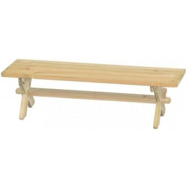Pine Farmers Bench