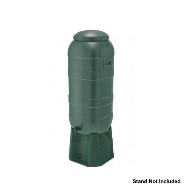 Plastic Water Barrel For Rainwater Collection