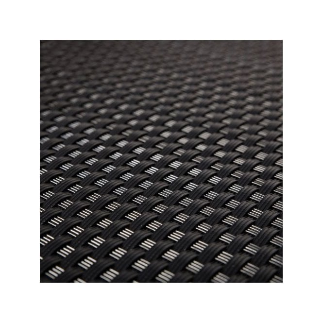 Click to view product details and reviews for Poly Rattan Garden Screening Black 1m.