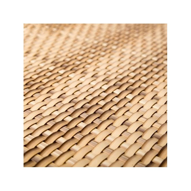 Click to view product details and reviews for Poly Rattan Garden Screening Straw 1m.