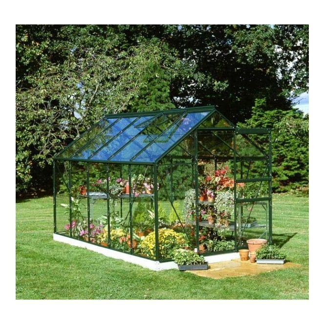 Click to view product details and reviews for Popular 6ft X 10ft Greenhouse Green.