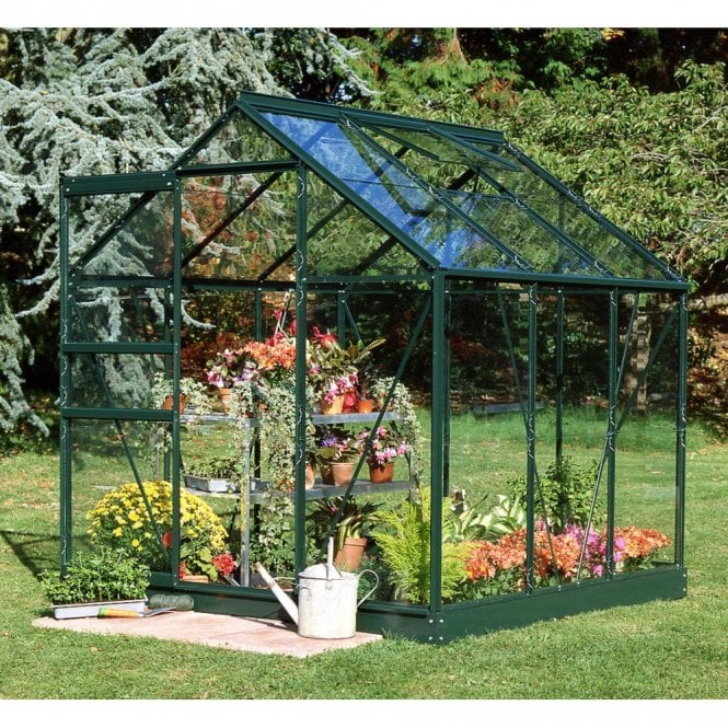 Click to view product details and reviews for Popular 6ft X 6ft Greenhouse Green.