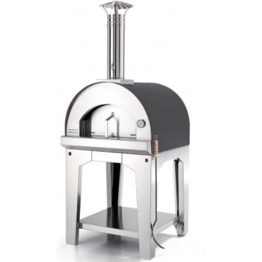 Premier Margherita and Mangiafuoco Gas Pizza Oven