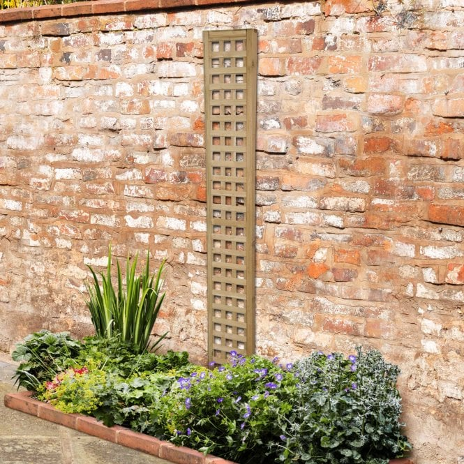 Click to view product details and reviews for Premium Framed Trellis 180 X 30cm.