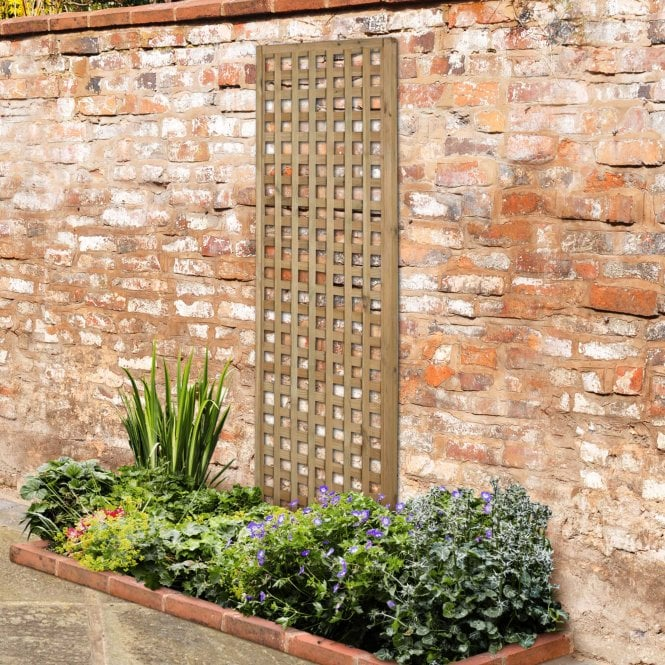 Click to view product details and reviews for Premium Framed Trellis 180 X 60cm.