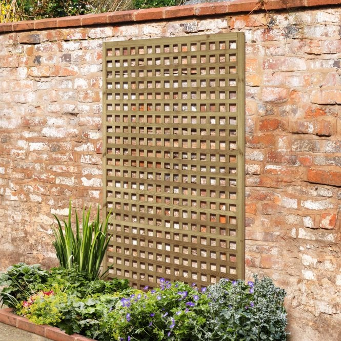 Click to view product details and reviews for Premium Framed Trellis 180cm X 120cm.