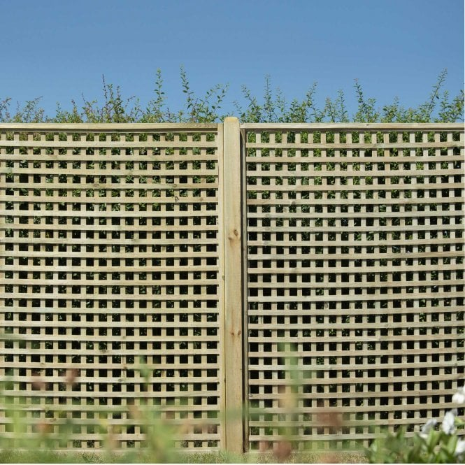 Click to view product details and reviews for Premium Framed Trellis 180cm X 180cm.