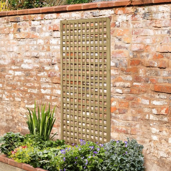 Click to view product details and reviews for Premium Framed Trellis 180cm X 90cm.