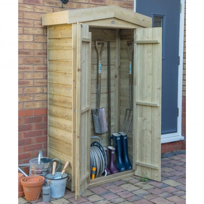 Click to view product details and reviews for Pressure Treated Overlap Apex Tall Garden Store.