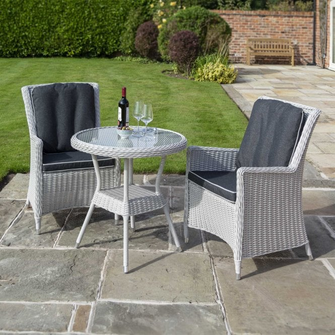 Click to view product details and reviews for Prestbury Bistro Set.
