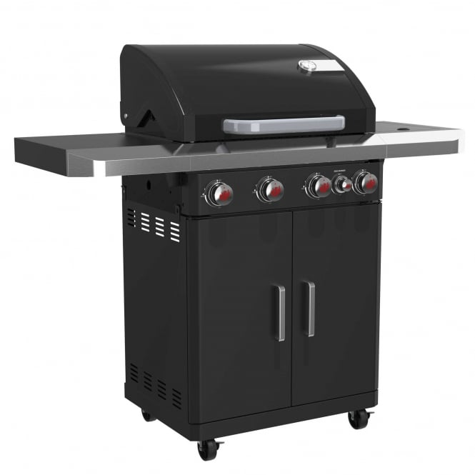 Click to view product details and reviews for Rexon 41 Gas Bbq.