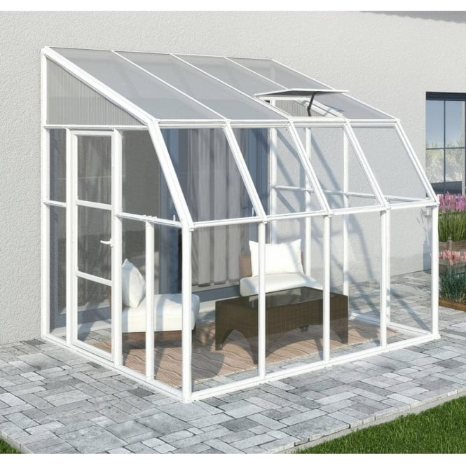 Rion 8ft Sun Room - 5 Different Size Options Available