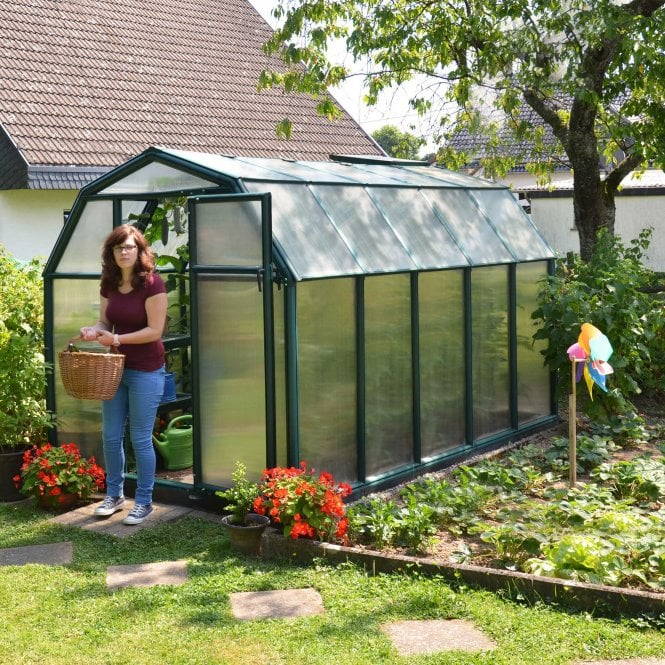 Click to view product details and reviews for Rion Eco Grow 6 X 10 Greenhouse.