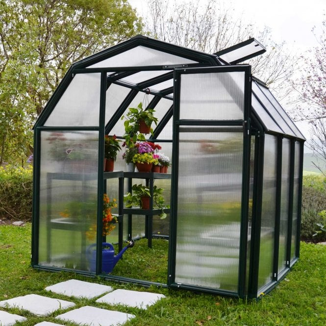 Click to view product details and reviews for Rion Eco Grow 6 X 6 Greenhouse.