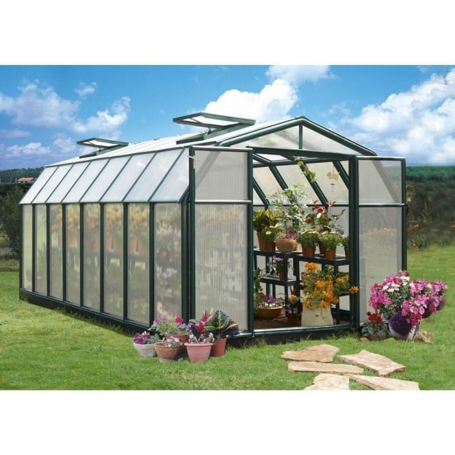 Click to view product details and reviews for Rion Hobby Gardener 8 X 16 Greenhouse Pvc Frame.