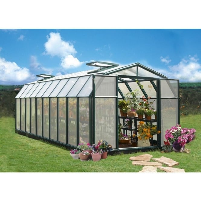 Click to view product details and reviews for Rion Hobby Gardener 8 X 20 Greenhouse Pvc Frame.