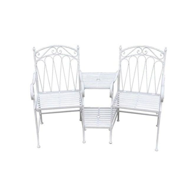 Click to view product details and reviews for Romance 2 Person Love Seat.
