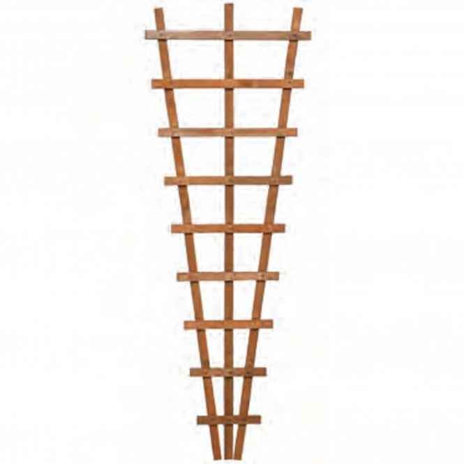 Click to view product details and reviews for Rowlinson Heavy Duty Fan Trellis Dip Treated.