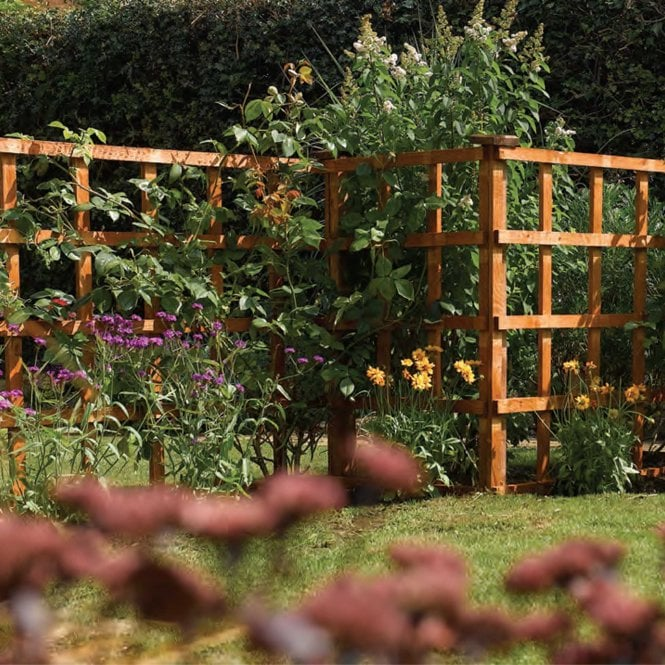Click to view product details and reviews for Rowlinson Heavy Duty Trellis Dip Treated.