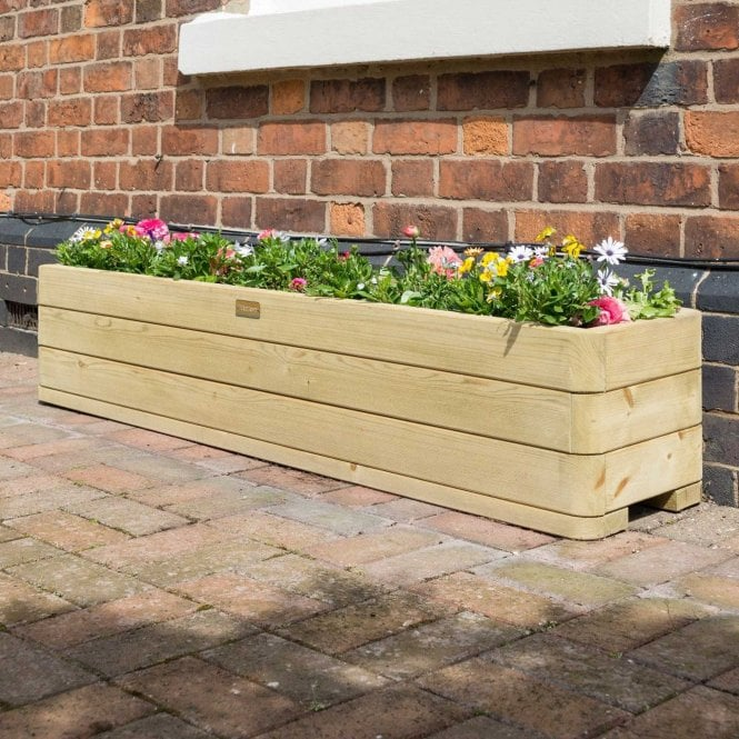 Click to view product details and reviews for Rowlinson Marberry Patio Planter.