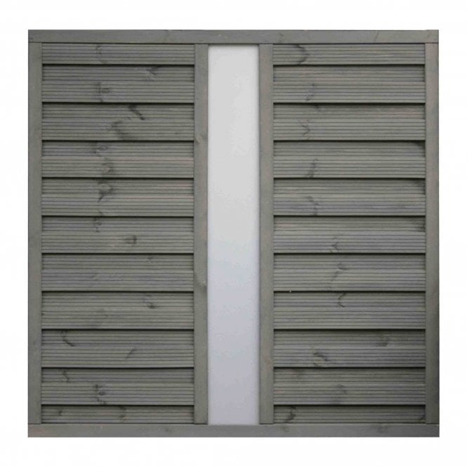 Rowlinson Palermo Opaque Infill Screen