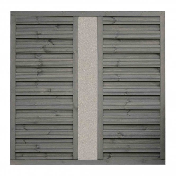 Click to view product details and reviews for Rowlinson Palermo Solid Infill Screen.