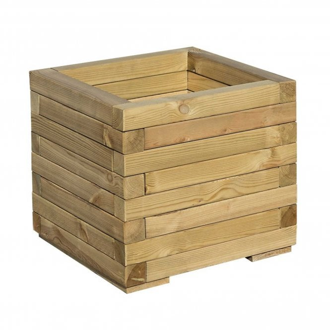Click to view product details and reviews for Rowlinson Square Patio Planter.